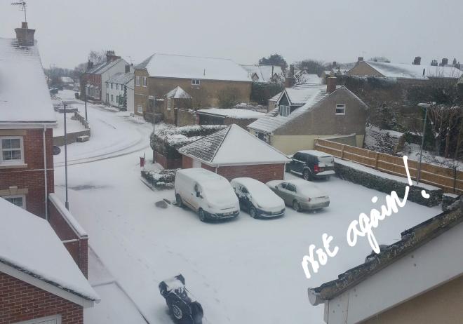 February UK